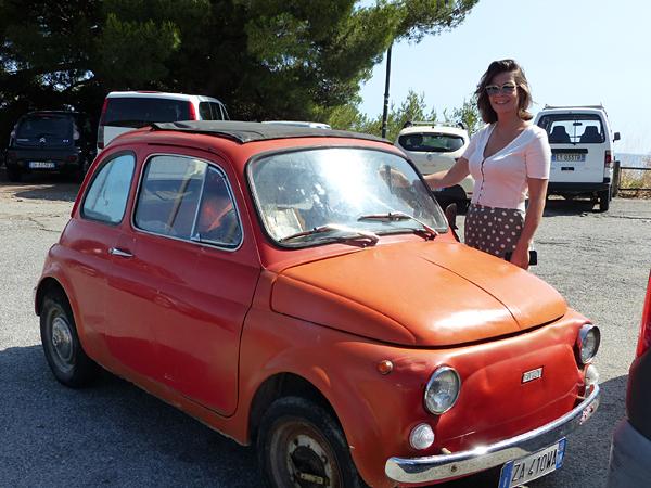 belle italienne