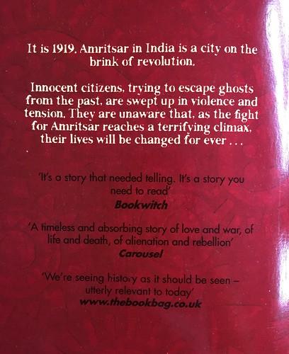 Bali Rai - Bookwitch quote