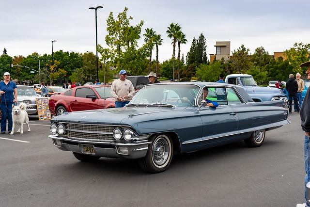 Cadillac Coupé de Ville 1962