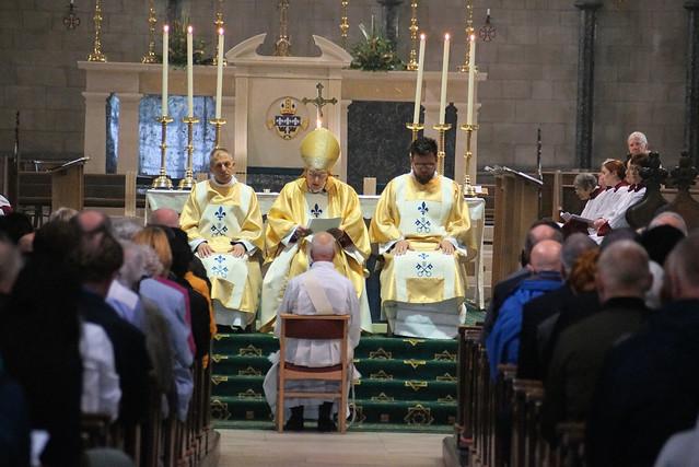 Richard Ireson Ordinations St John's Norwich Sept19