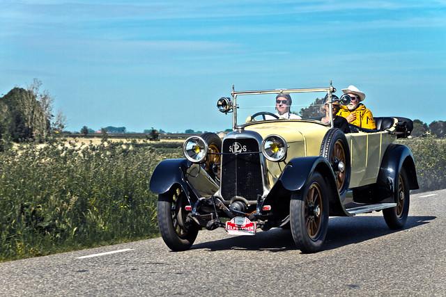 Panhard et Levassor SS X47 1926 (6385)
