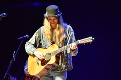Sawyer Fredericks,  Support Hope Concert, Fonda_Fultonville, NY 9-28-19  0054