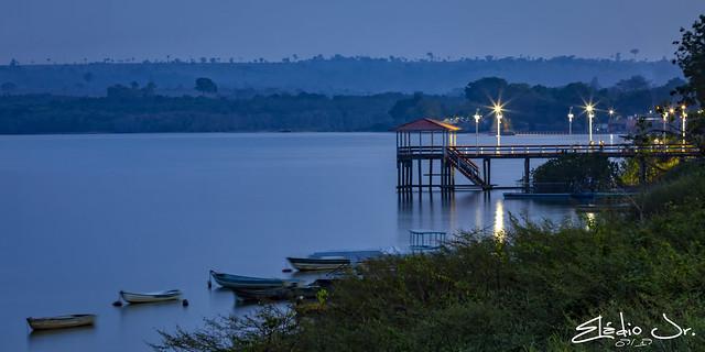 Da série: Esse rio é minha rua! Rio Xingu, Altamira(PA)!