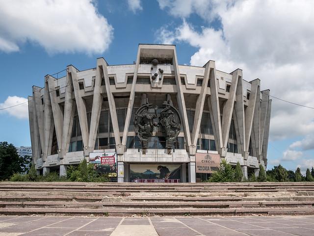 Chisinau Circus