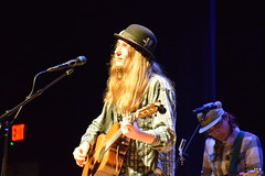 Sawyer Fredericks,  Support Hope Concert, Fonda_Fultonville, NY 9-28-19  0044