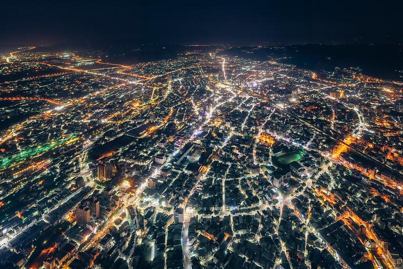 豐原空拍|fengyuan aerial photo