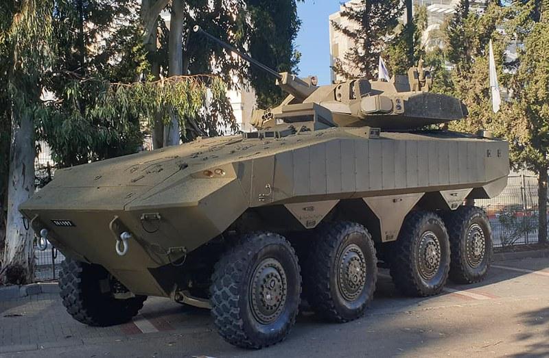 Eitan-with-turret-2019-ssc-1