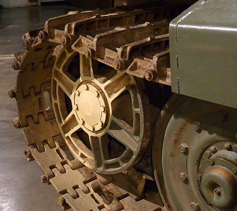 Tiger II Königstiger 6