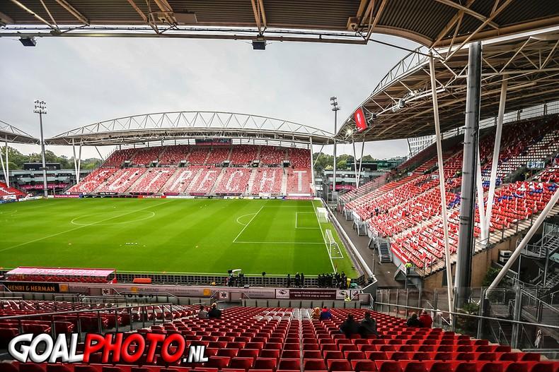 FC Utrecht - Willem II 29-09-2019