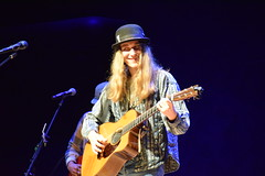 Sawyer Fredericks,  Support Hope Concert, Fonda_Fultonville, NY 9-28-19  0056