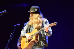 Sawyer Fredericks,  Support Hope Concert, Fonda_Fultonville, NY 9-28-19  0055
