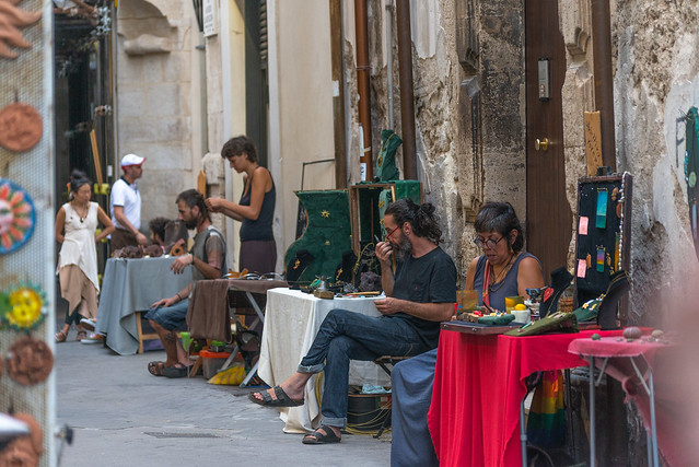 Ortigia - Sicily