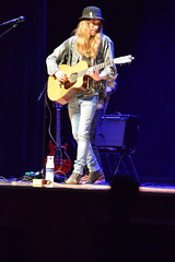 Sawyer Fredericks,  Support Hope Concert, Fonda_Fultonville, NY 9-28-19  0035