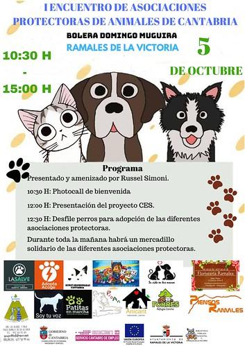 I Encuentro Protecc