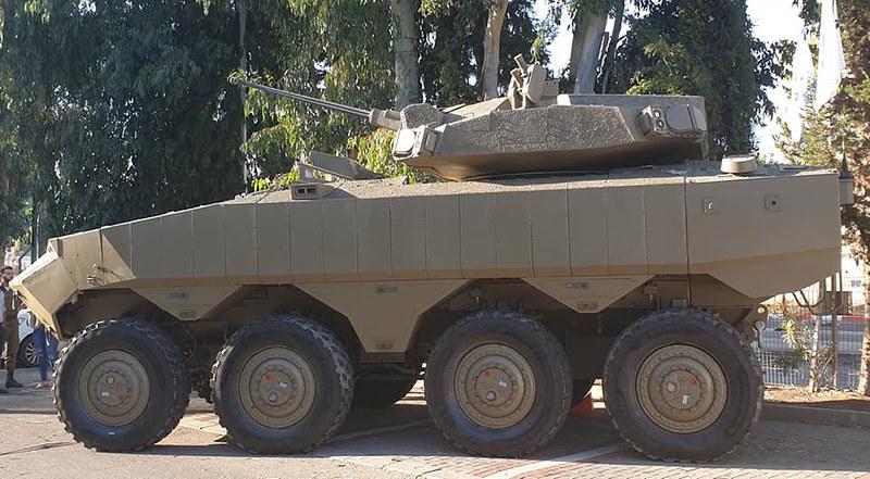 Eitan-with-turret-2019-ssc-2
