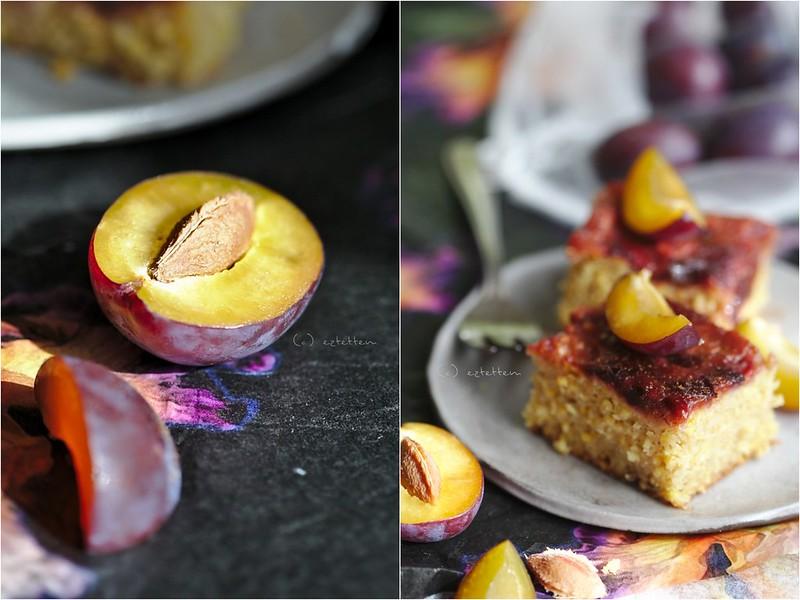Cypriot semolina cake
