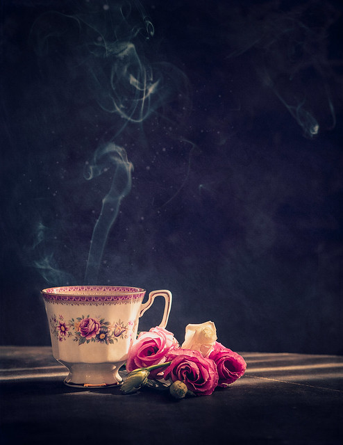 My little teacup