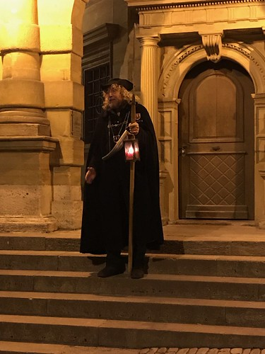 Rothenburg Night Watchman Tour. From History Comes Alive in Rothenburg ob der Tauber