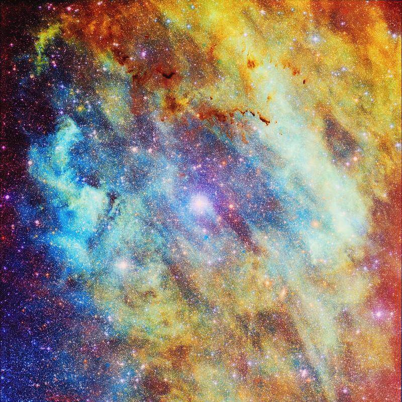 Sh2-119 | ESO