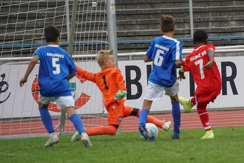 03 E-Jugend Kings Cup 2019 Finale