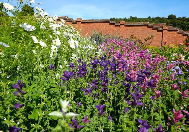 Kitchen Garden (Chartwell)