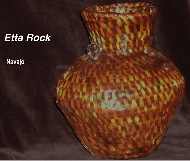 Etta Rock jug