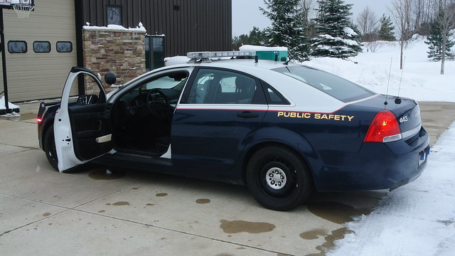 Petoskey Department of Public Safety