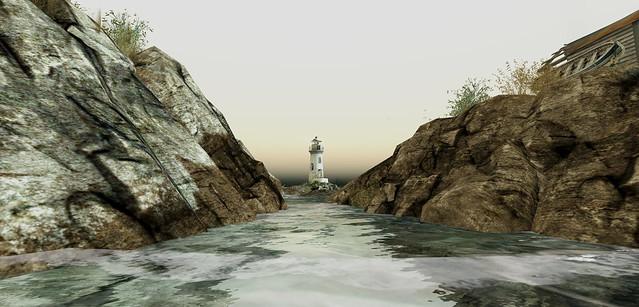 Soul2Soul Rapids (formerly Florence Bay)