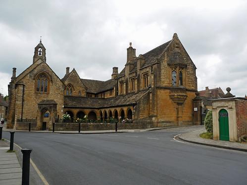 St John's Almshouse