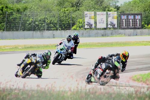 Gran Premio Alessia, Mérida, Yuc
