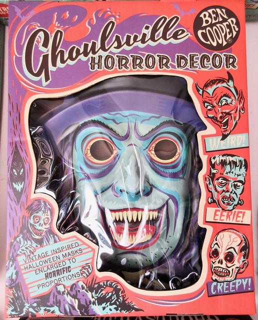 London After Midnight Lon Cheney Ripper Jumbo Mask 3172
