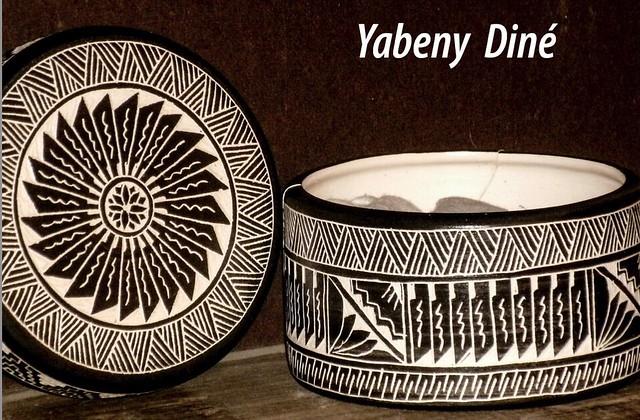 Yabeny B&W