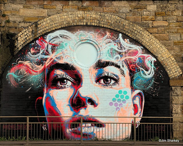 Glasgow wall art