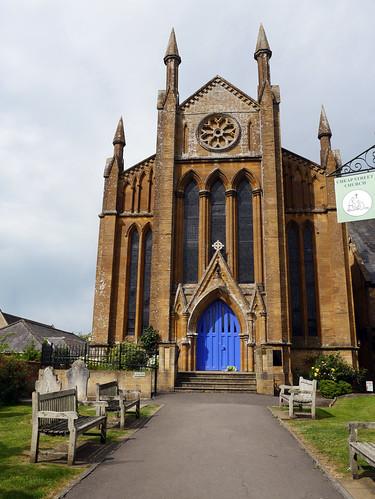 Cheap Street Methodist Church
