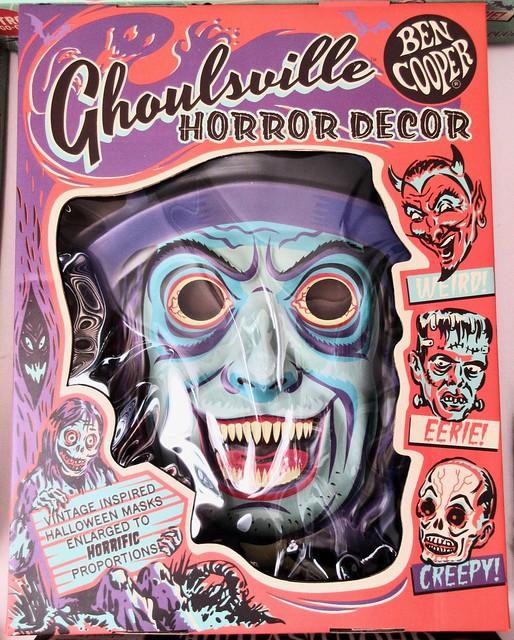 London After Midnight Lon Cheney Ripper Jumbo Mask 3171