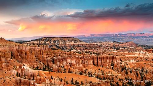 brycecanyonnationalpark landscape landscapes sunset sunsetpoint utah bryce unitedstatesofamerica