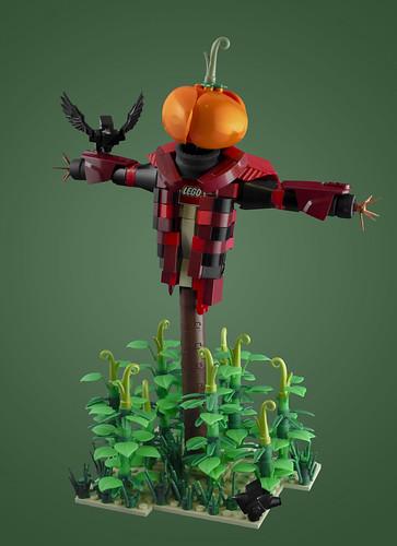 The Ineffective Scarecrow