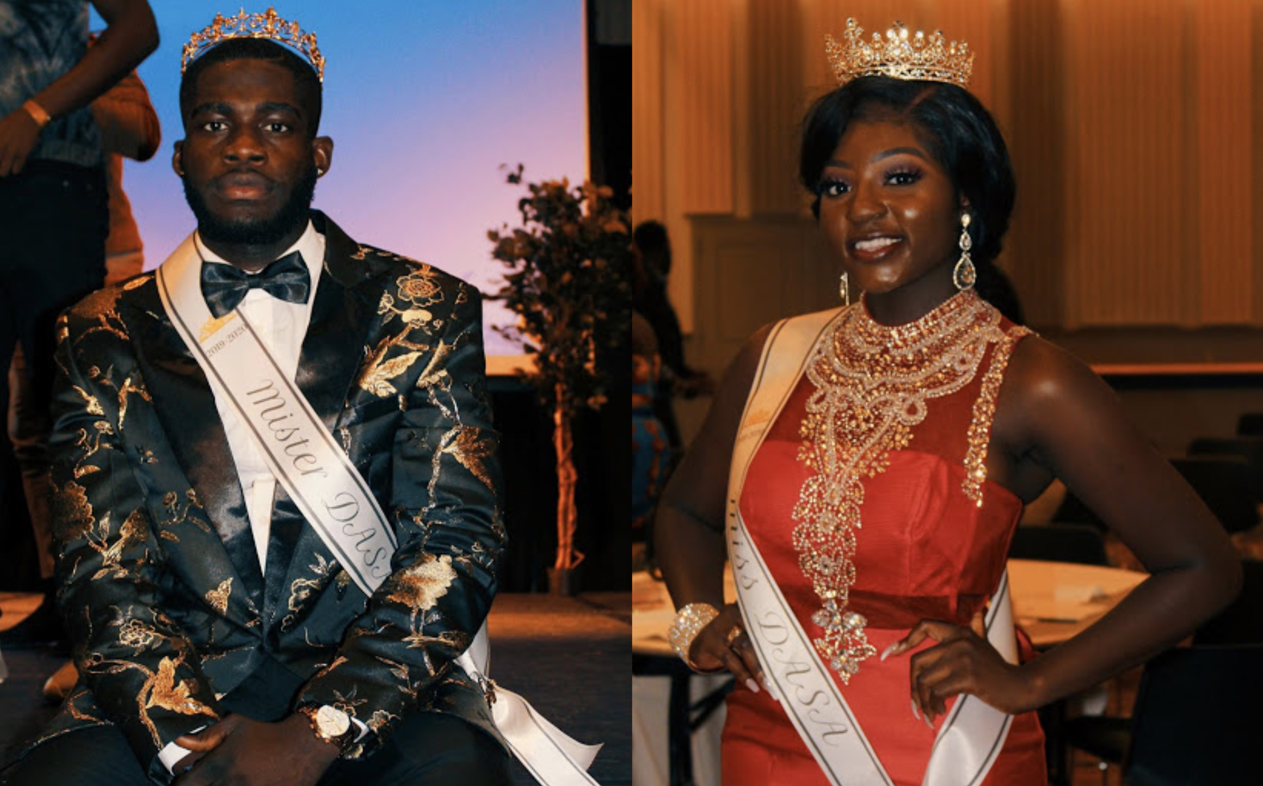 First-ever DASA pageant brings culture, politics and campus action together