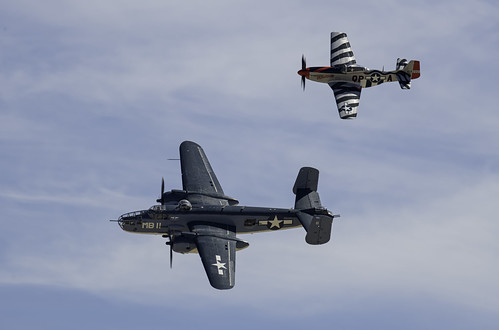 PBJ and Mustang Formation