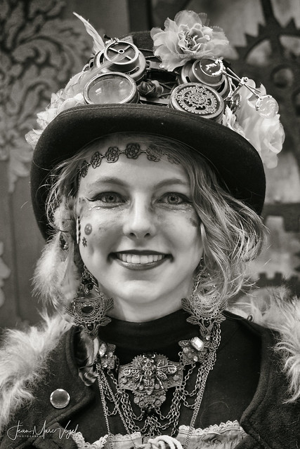 Steampunk Convention, Luxembourg