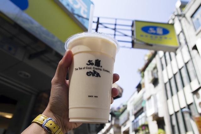 Du lịch Đài Loan - 5 hiệu trà sữa nổi tiếng xứ Đài Bắc 11