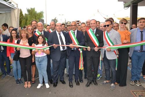 EXPO DEL PISTACCHIO DI BRONTE 2019