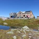 Wanderung Mettmenalp - Leglerhütte 29.09.2019