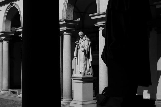 Accademia di Brera - Milano - Italia