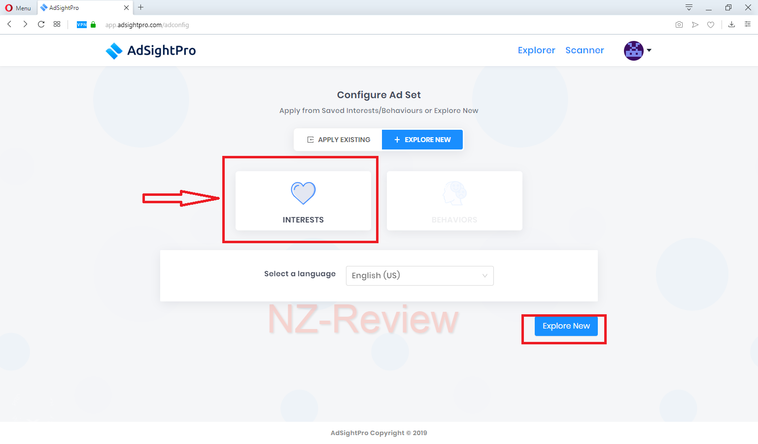 AdSight Pro Review