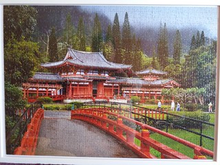 Tactic 1000 el. Byodo-In Temple | by aga_wawa77