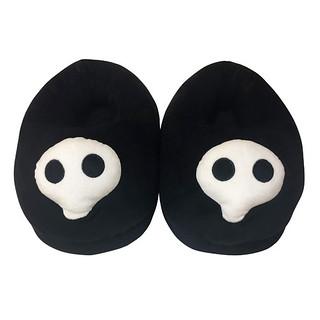 使徒襲來!EVANGELION STORE 吉祥物 YURISHITO 絨毛拖鞋、靠墊布偶  ゆるしと スリッパ&クッション暖暖登場