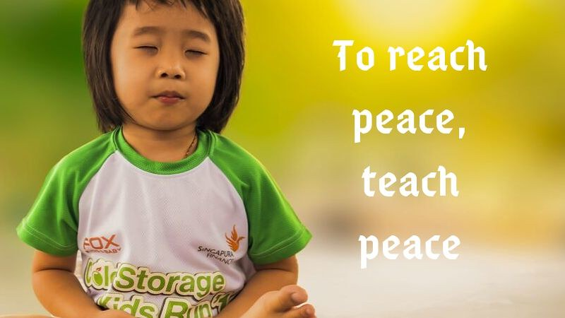 international day of peace 2019 images