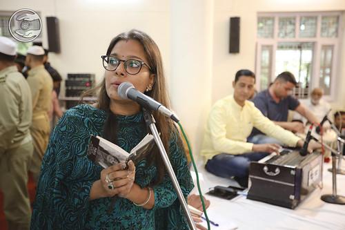 Devotional song by Amarpali, Ludhiana, PB