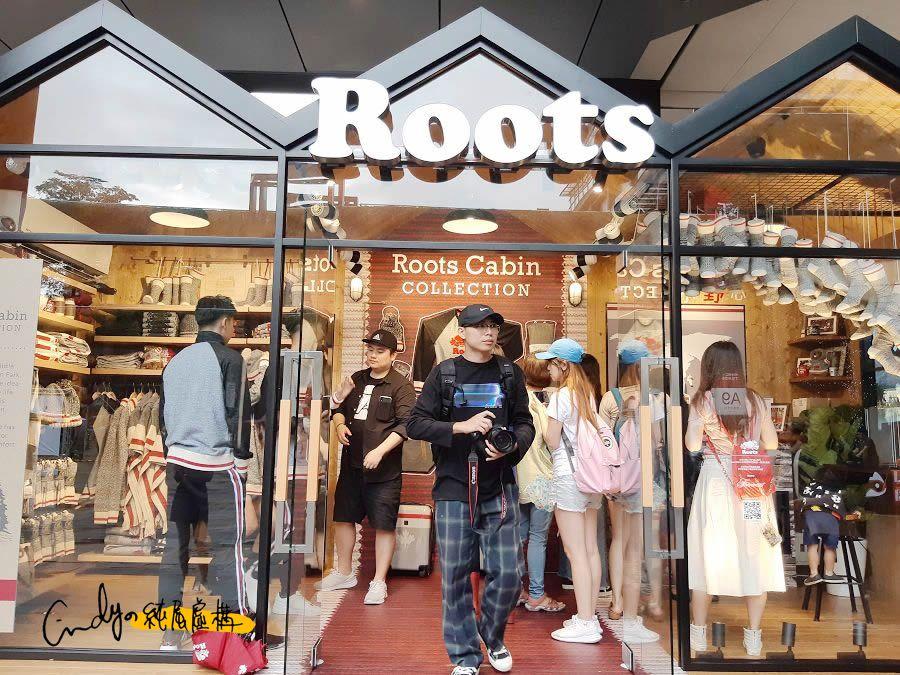 Roots 城市小野心-小木屋全台快閃